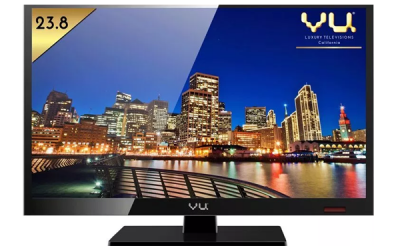 23.8 Inches VU LED TV