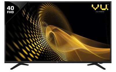 40 Inches VU LED TV