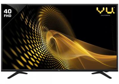 40-inches-VU-LED-TV-Services-in-Madurai