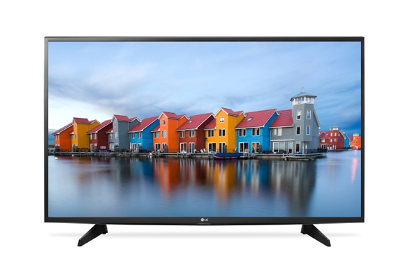 43 Inches Smart LED