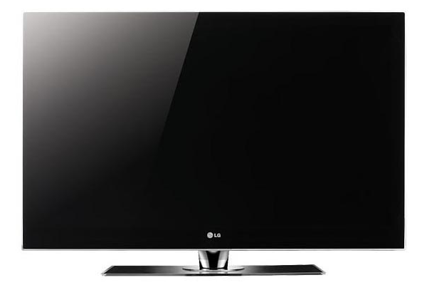 55 Inches LG LCD