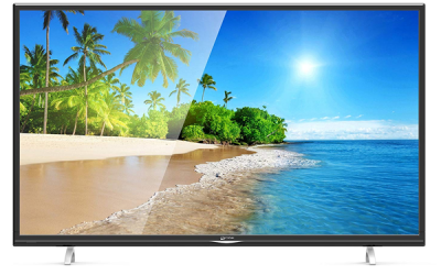 109 cm Micromax LED Tv