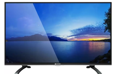 40 Inches Micromax LED TV